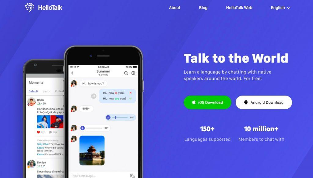 Aplikasi Pembelajaran Bahasa Yang Benar-Benar Berfungsi